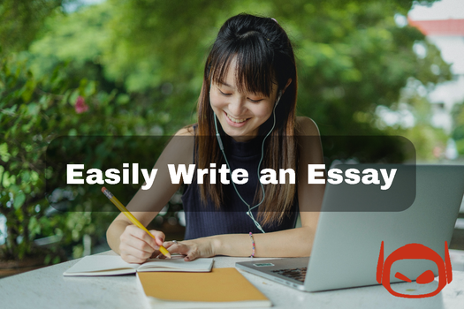 Online Tools to Easily Write an Essay